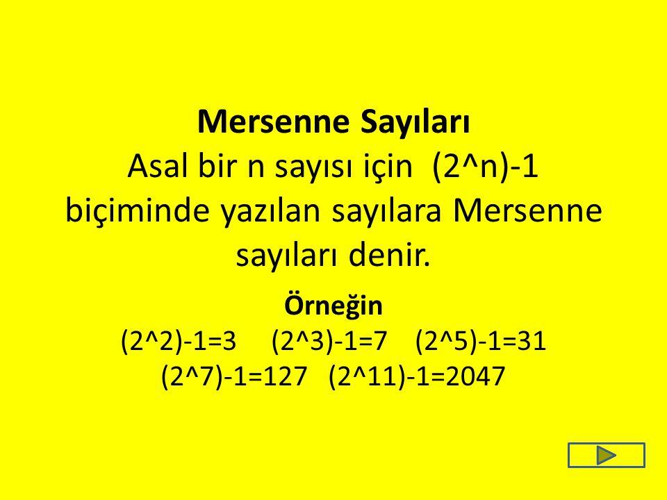 Eratosthenes Kalburu iki sayı arasındaki asal sayıları bulmak için oldukça kullanışlı,eğlenceli ve basit bir yöntemdir