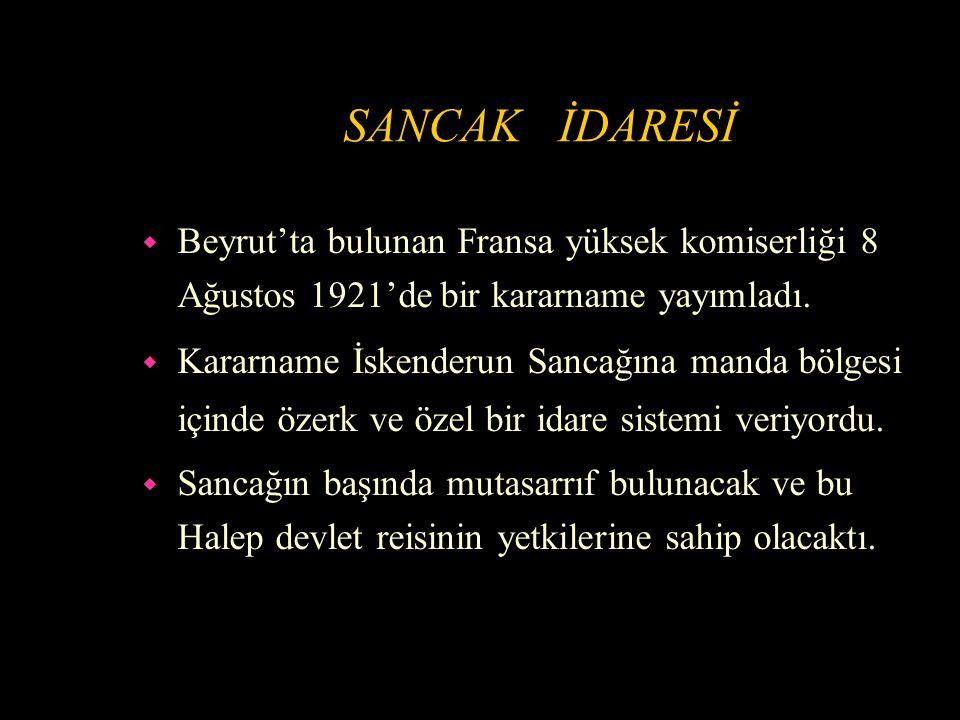 ONAYLANMAYAN ANTLAŞMA w 11 Mart 1921'de Londra'da Fransa ve Türkiye dışişleri bakanları tarafından bir antlaşma imzalandı.