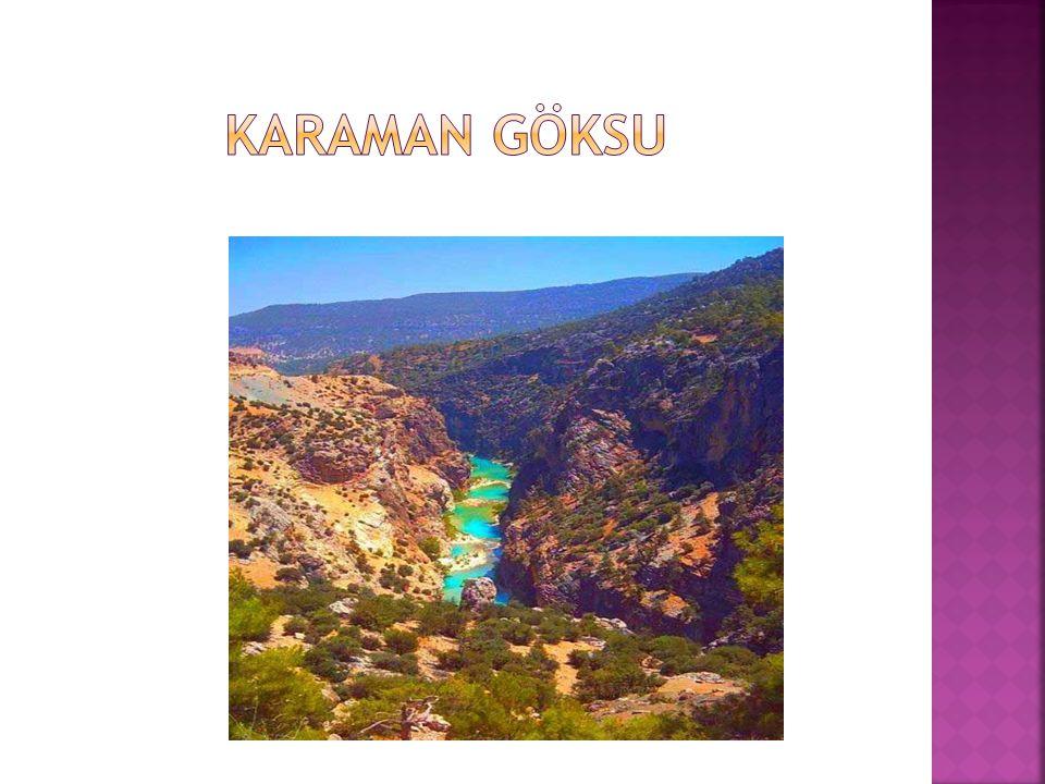  Kars'ın Kağızman İlçesi'nin Kızılköküz köyünde, taş kesen bir çobanın efsanesi anlatılır.