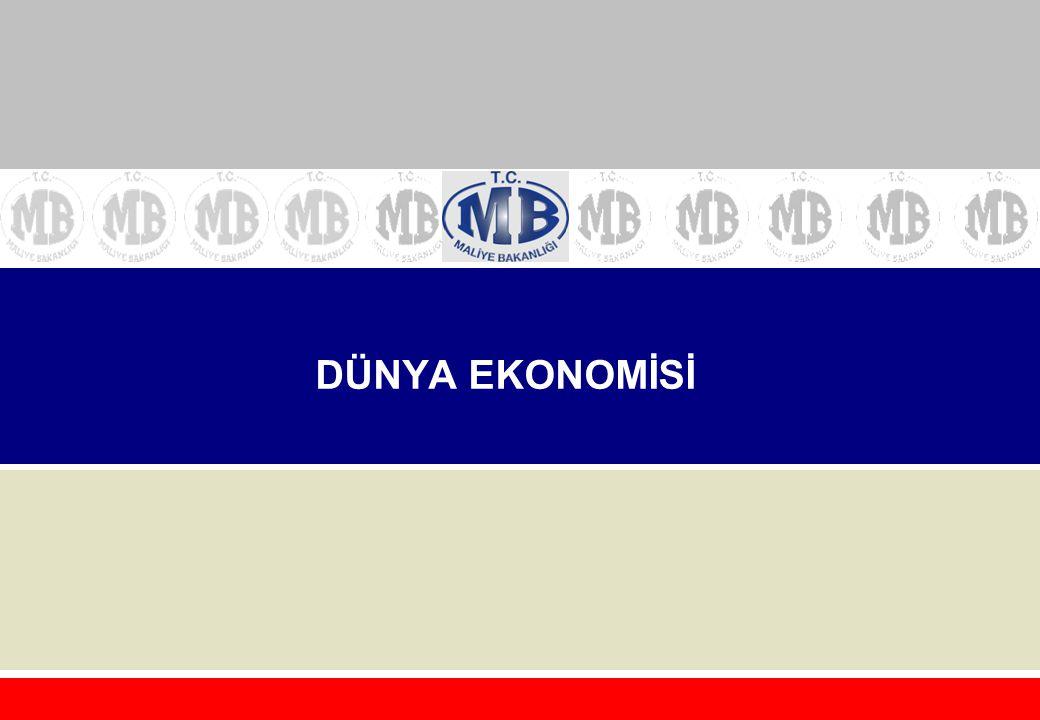 2009 Yılı Merkezi Yönetim Bütçesi