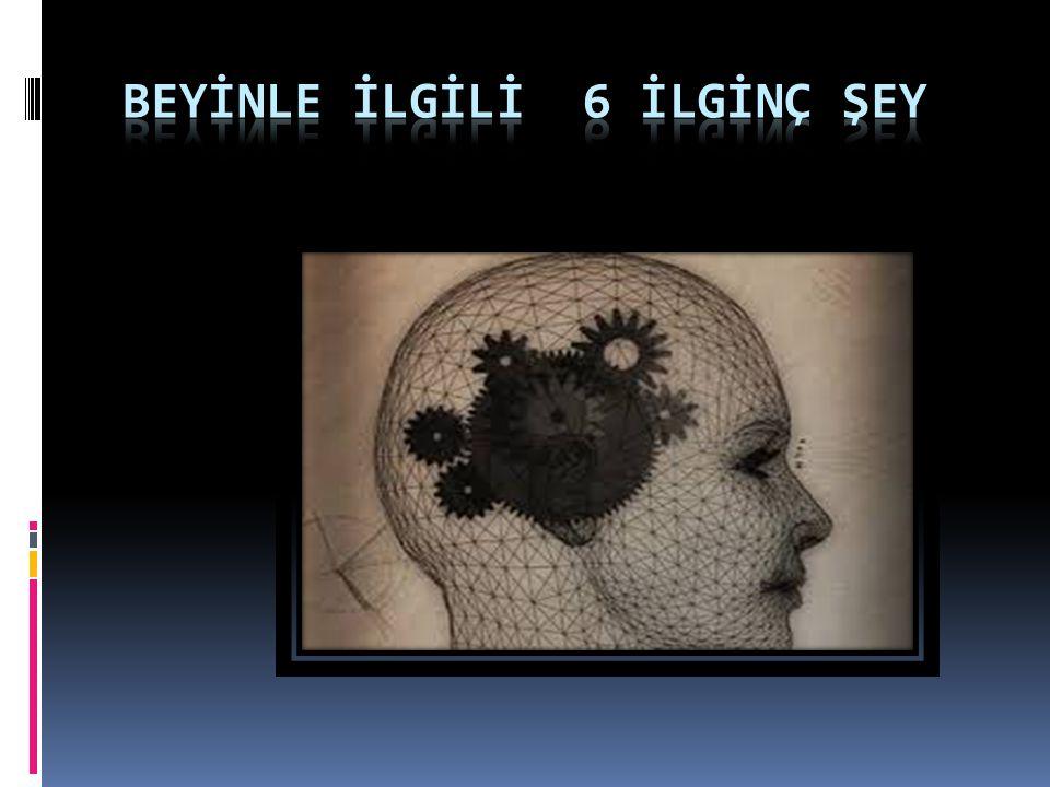 4) İrtifa arttıkça beyin garip resimler görür  Bunun nedeni genelde yerden yükseldikçe havadaki oksijen oranının düşmesi ve beyne daha az oksijen gitmesidir.