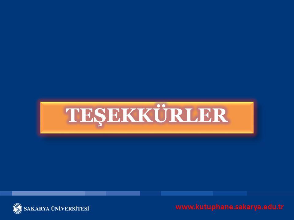 www.kutuphane.sakarya.edu.tr