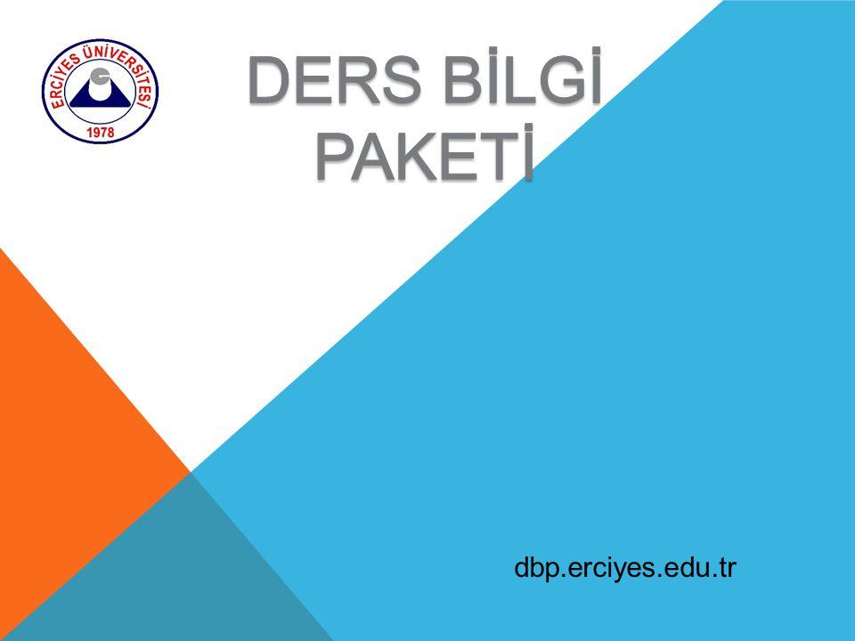 dbp.erciyes.edu.tr