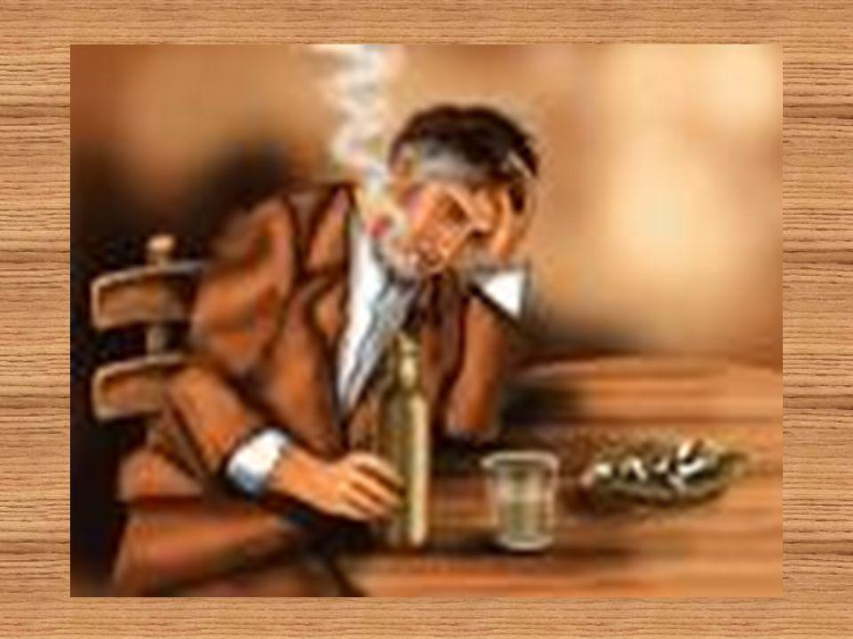 Alkolün Zararları Alkol ilâç olmadığı gibi, alkollü içkiler iştah açıcı da değildir.