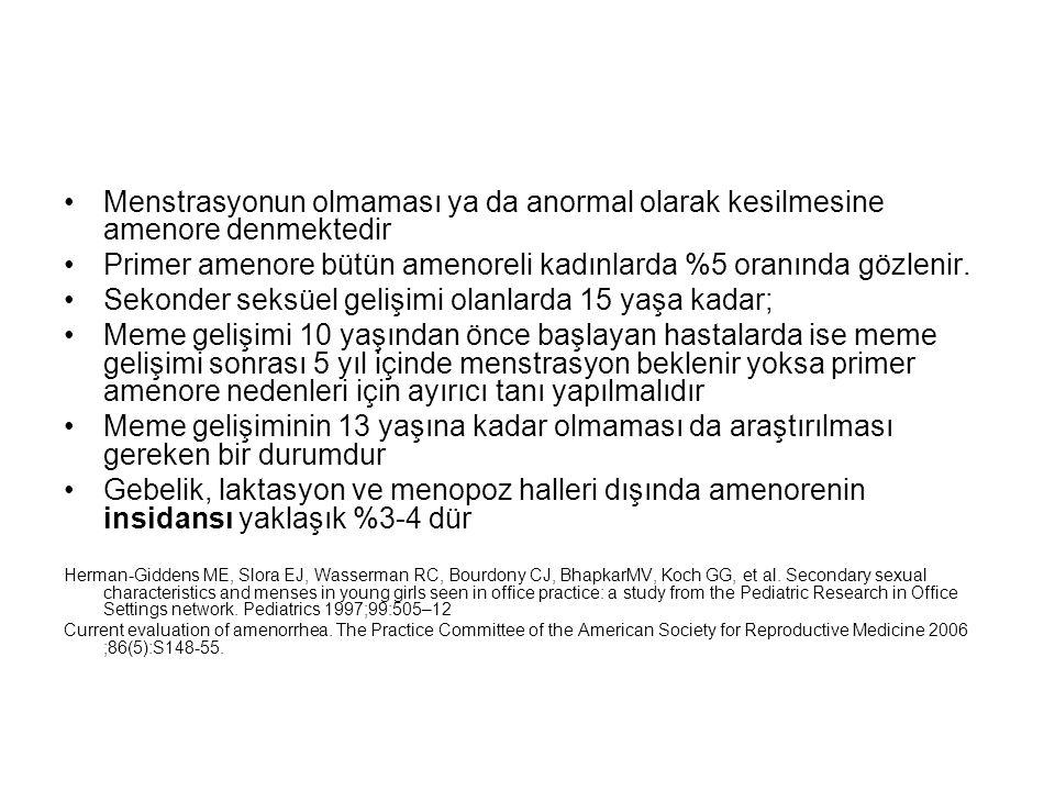 V.Diğer endokrin bez hastalıkları A.