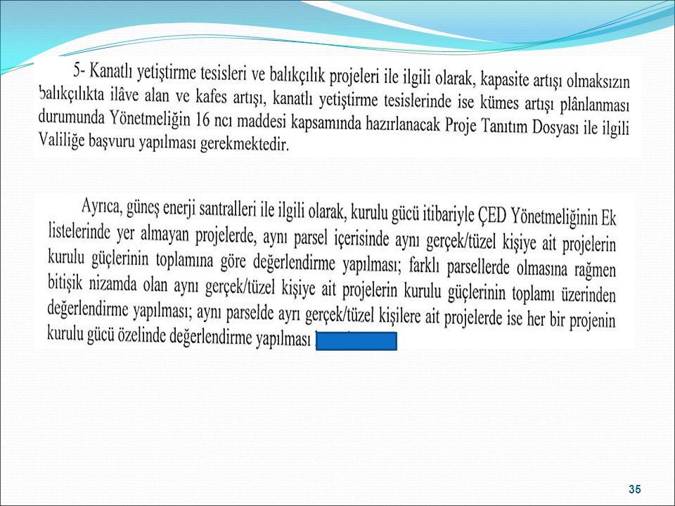 TEŞEKKÜR EDERİM. 36