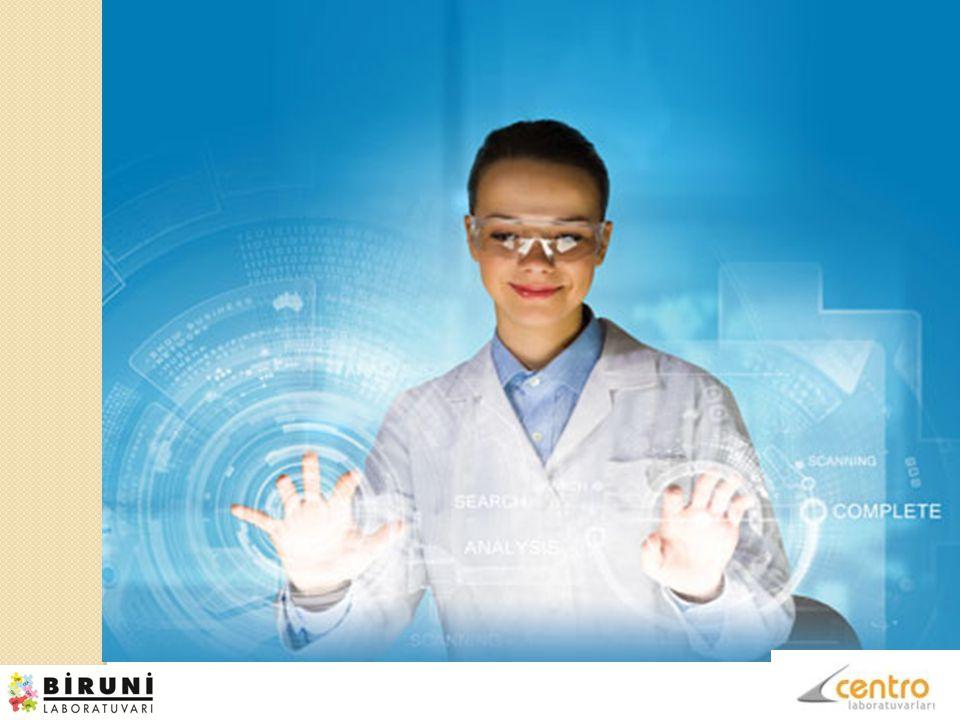 Genomik Tıp Kişiye Özgü Tedavi