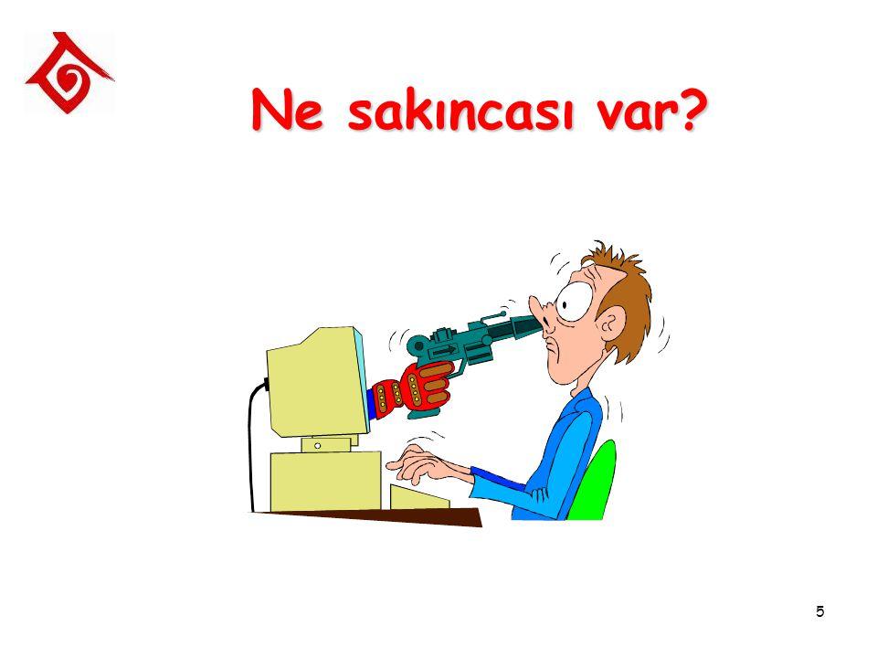 36 SONUÇ Türkiye'de de internet kullanımı son zamanlarda artmış ve olumsuz kullanımlardan doğan sorunlar kendini göstermiştir.Türkiye'de de internet kullanımı son zamanlarda artmış ve olumsuz kullanımlardan doğan sorunlar kendini göstermiştir.