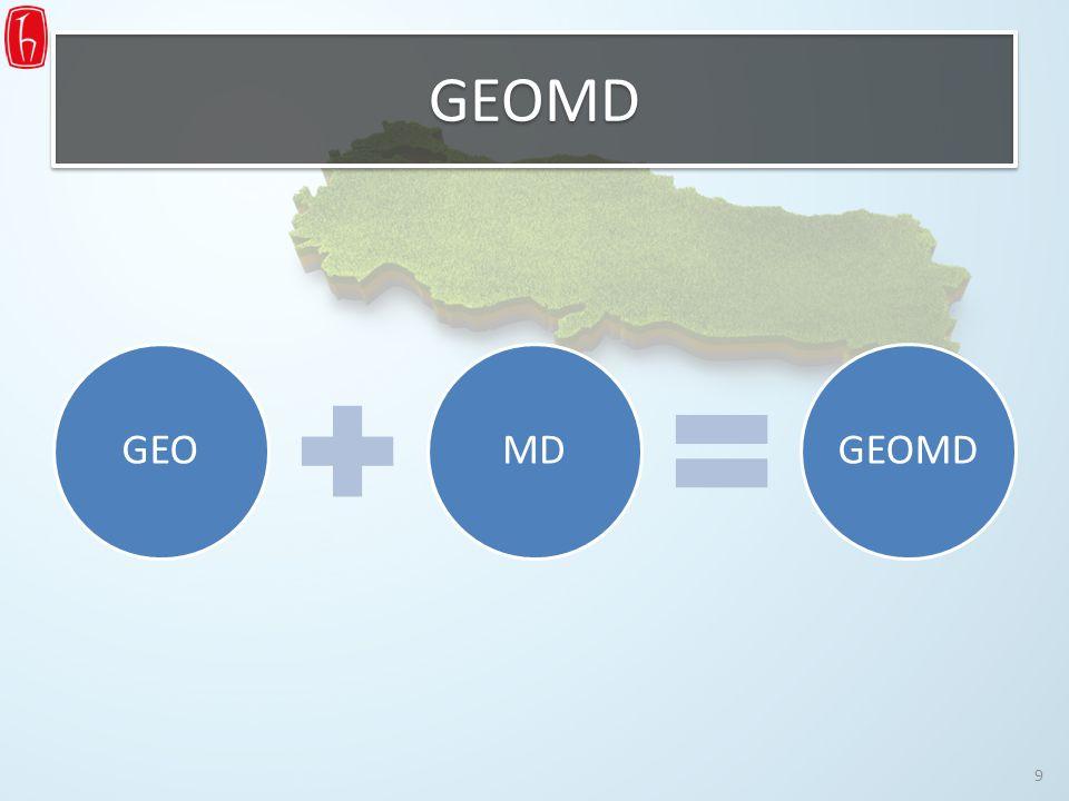 GEOMD GEOMDGEOMD 9
