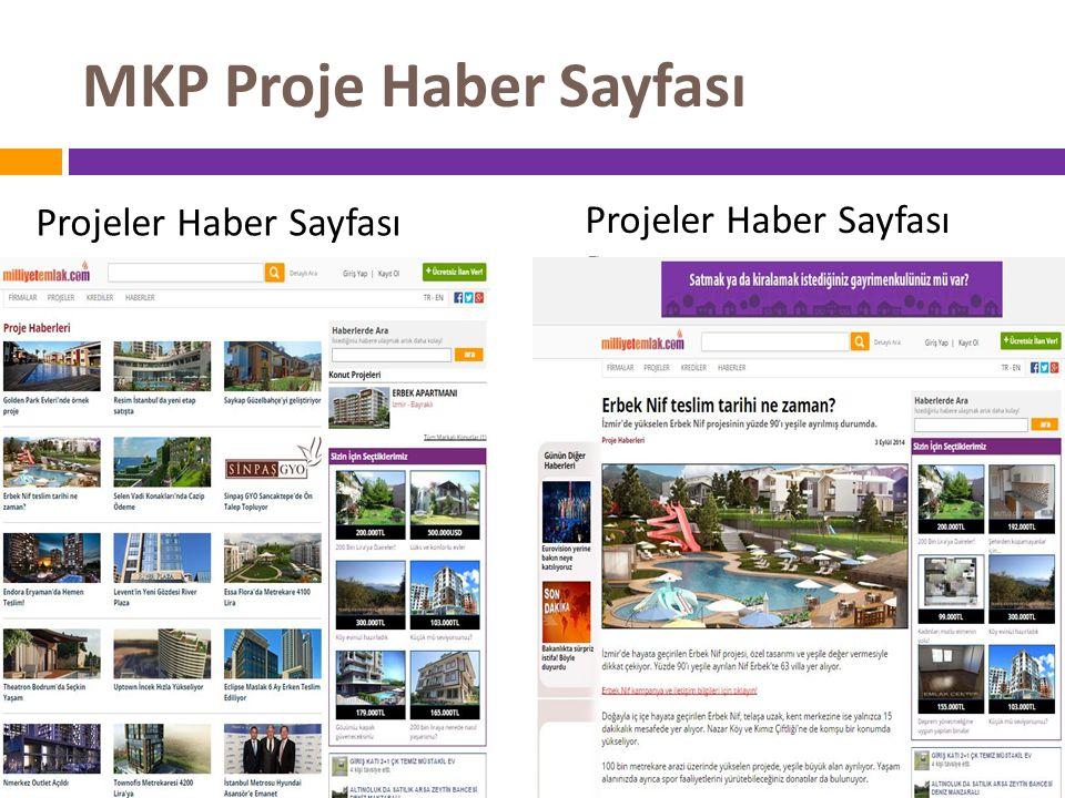 MKP Proje Haber Sayfası Projeler Haber Sayfası Projeler Haber Sayfası Detay