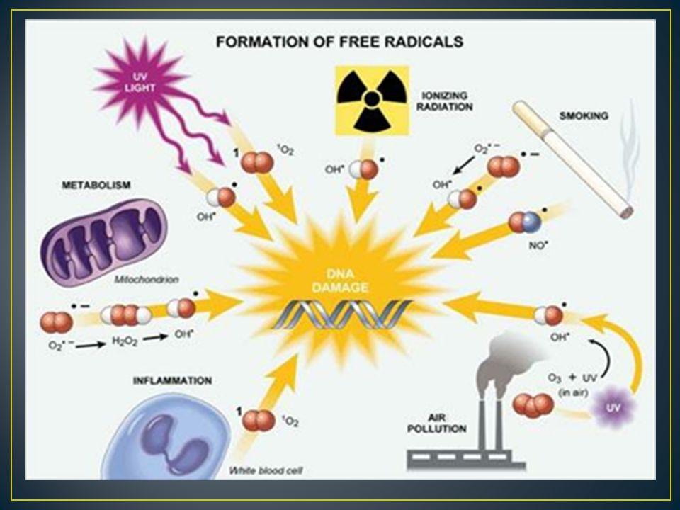 Endometriosis: SOD aktivitesi yüksek, Mn, SOD, NF kappa β, 8-iso-PG2 α, heat shock protein 70 PCOS: glutatyon az, İ diopatik infertilite: lipid peroksidasyonunda artış, NAC ve folat tedavisi Yaşla azalan fertilite: fe, lipidler