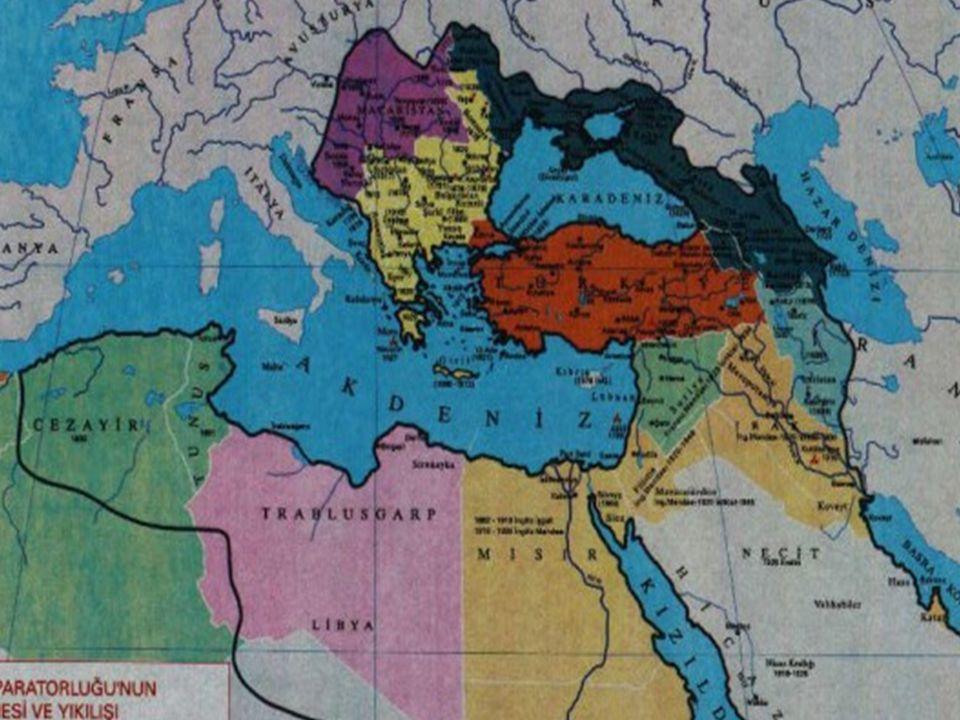 Trablusgarp Sava ş ı (1911) Sava ş ın sebebi: Birli ğ ini geç tamamlayan İ talya'nın sömürgecilik yarı ş ında geç kalmak istememesi (Almanya'da birli ğ ini geç tamamlamı ş bir ülkedir.) İ ng-Fransa'nın İ talya'ya izin vermesi Osmanlı'nın içinde bulundu ğ u kötü durum 1911 yılında İ talya Trablusgarp'a girmi ş tir.