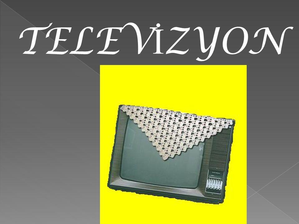 TELEV İ ZYON