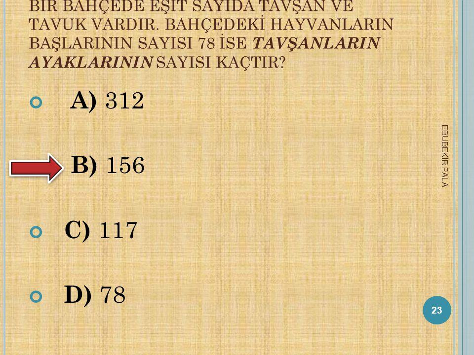 """""""3, 0, 9"""" rakamlarını birer kez kullanarak oluşturulabilecek üç basamaklı en büyük sayı ile iki basamaklı en büyük sayının çarpımı hangisidir? A) 36 2"""