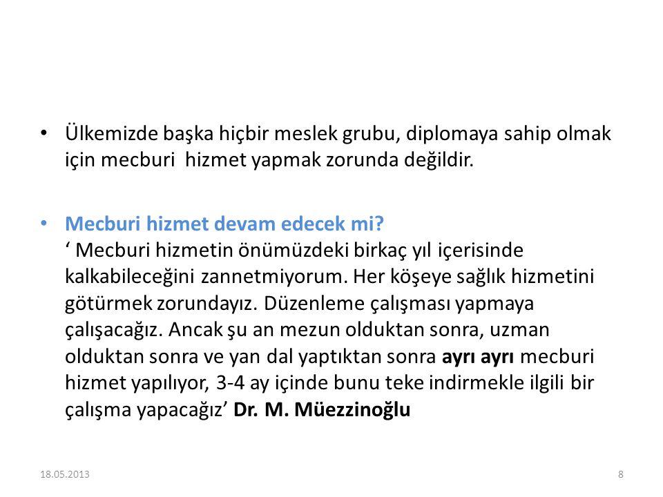 Her iki hekimden biri şiddete maruz kalıyor.Dr. Murat GİRGİNER İstanbul Üniv.