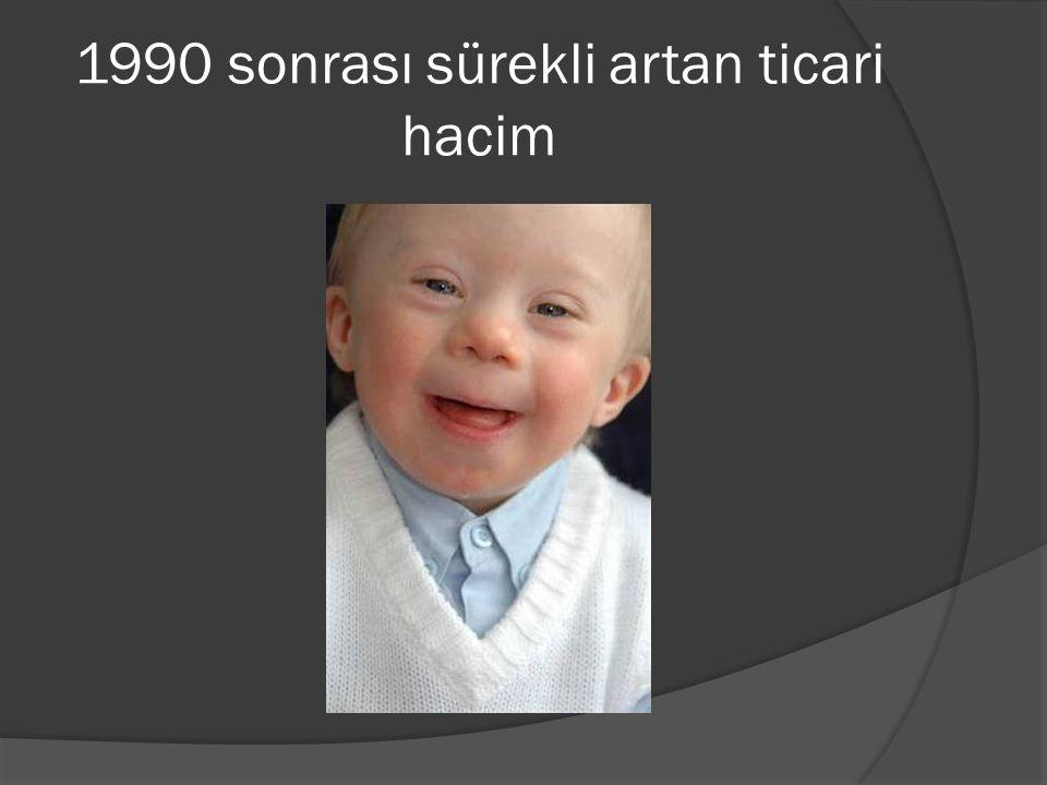 Milyonluk sendrom Çok sağlıklı denilen bebek, down sendromlu doğdu.