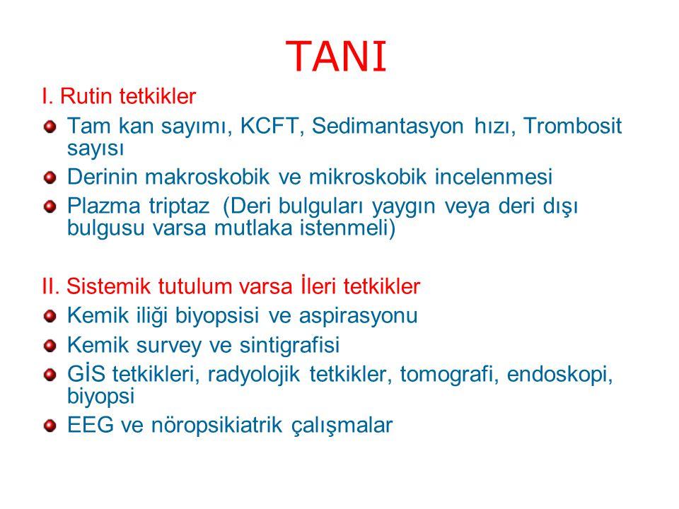 TANI I.