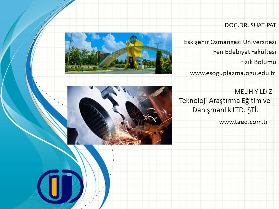  Günümüzde enerji üretimi birçok yöntem ile gerçekleştirilebilmektedir.