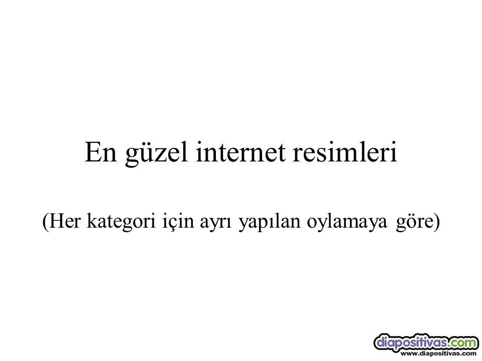 En güzel doğa senaryosu con una puntuación de 86.2 (sobre 100)