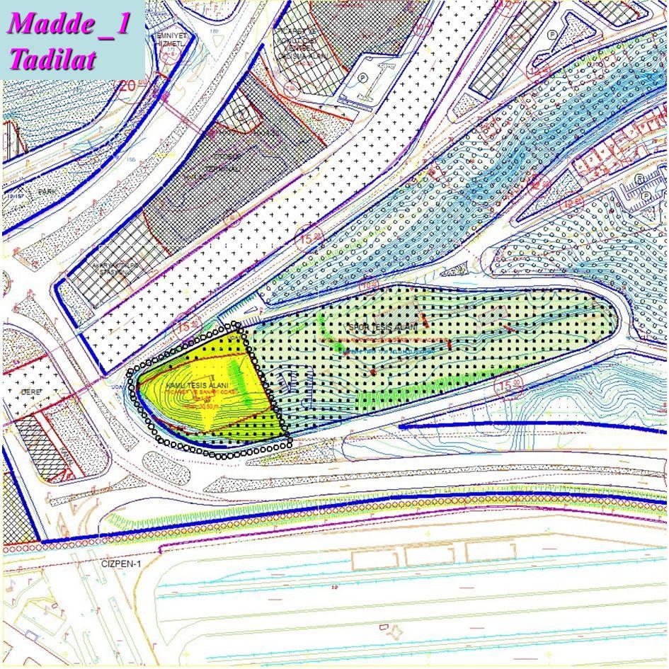 Madde _1 Tadilat