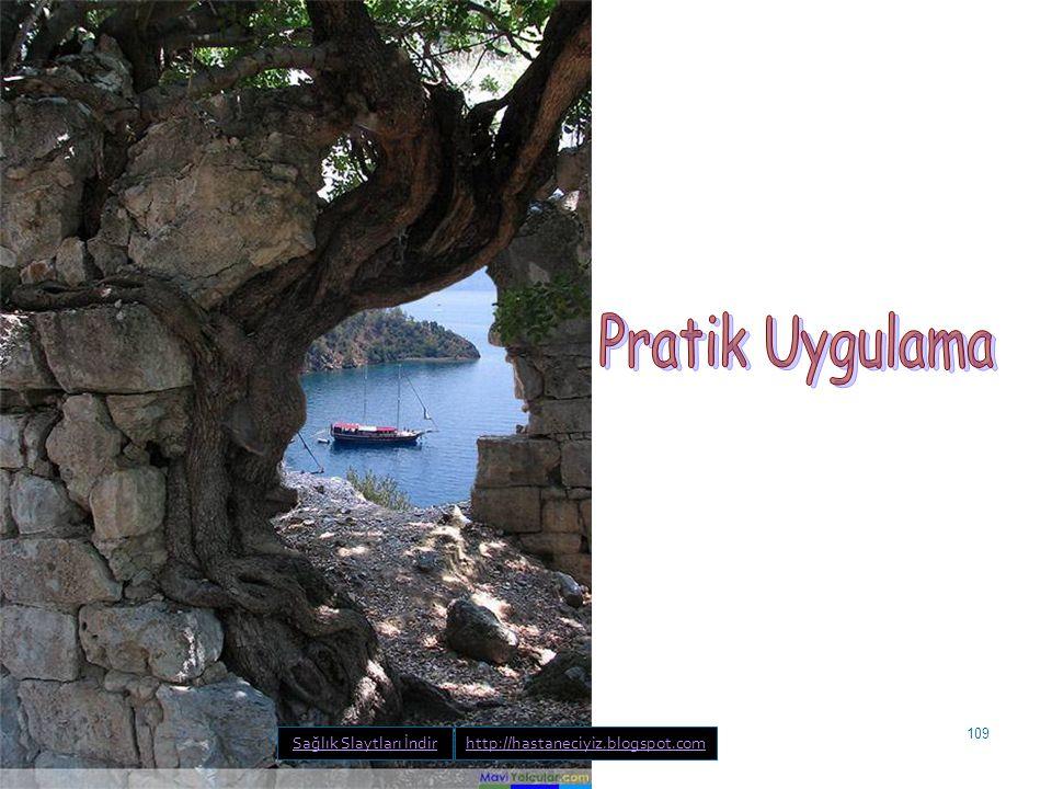 109 Sağlık Slaytları İndirhttp://hastaneciyiz.blogspot.com