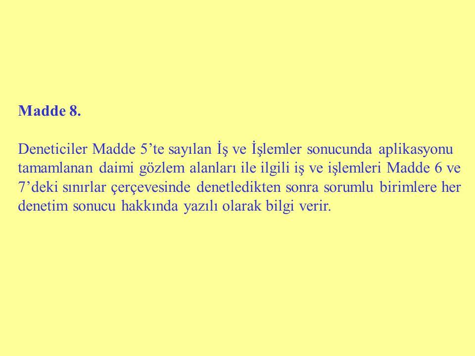 Madde 9.