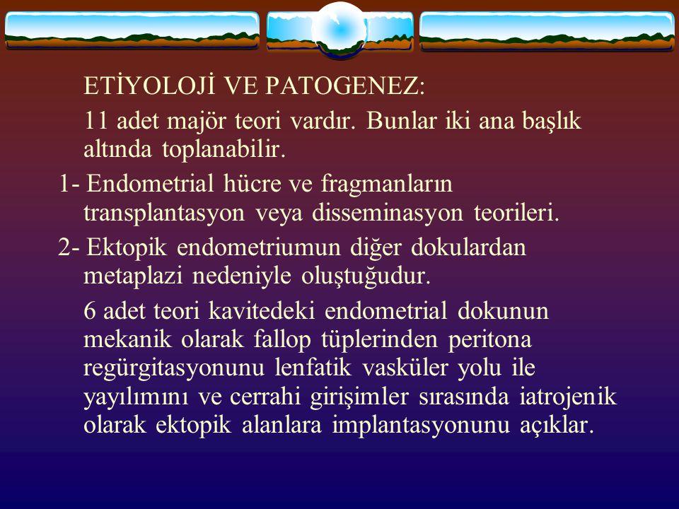  F- tamoksifen ve Gossypol : Antiestrojenik etki yaparlar.