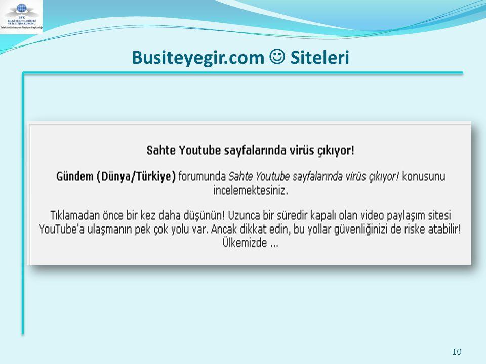 Busiteyegir.com Siteleri 10
