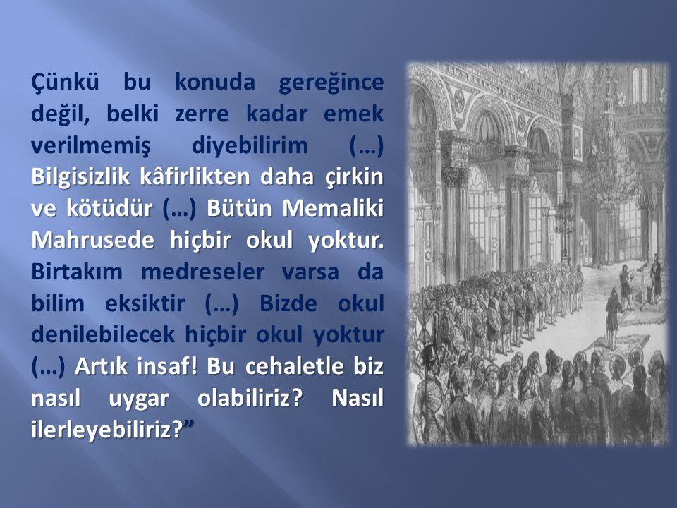 IV.Eğitim Hakkı Madde 7. İlköğrenim görmek her Türk vatandaşının hakkıdır.