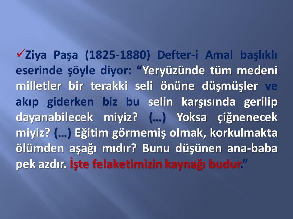 MİLLİ EĞİTİM TEMEL KANUNU Madde 28.