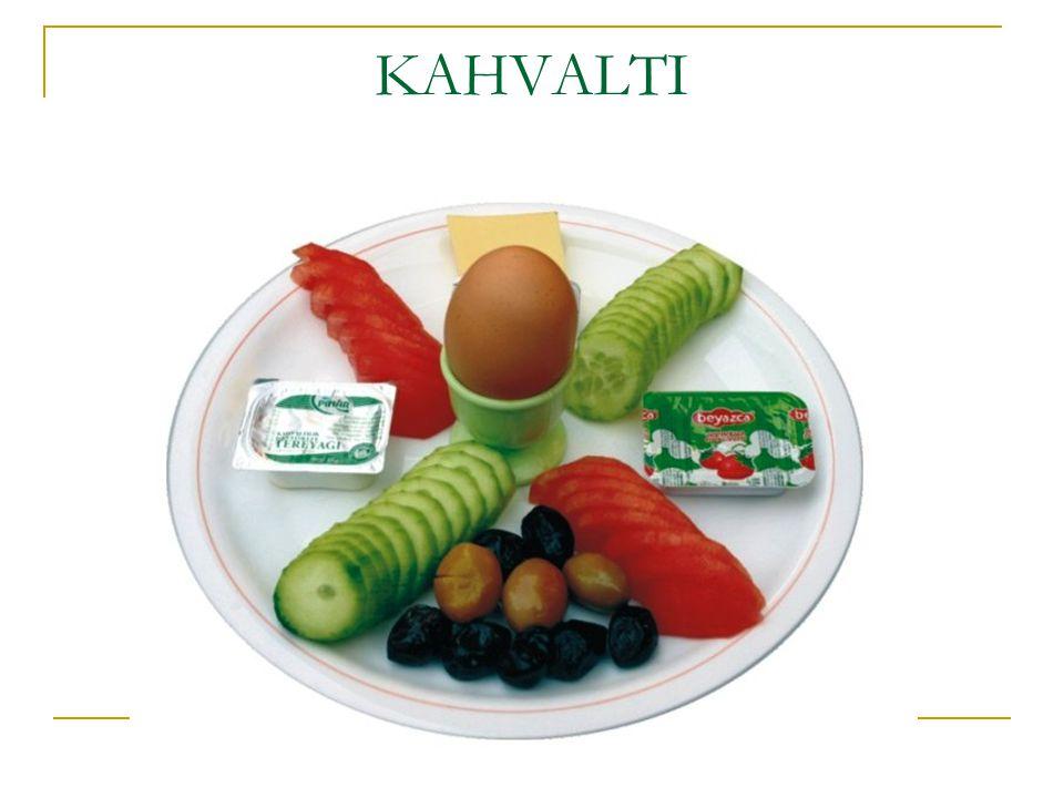 KAHVALTI