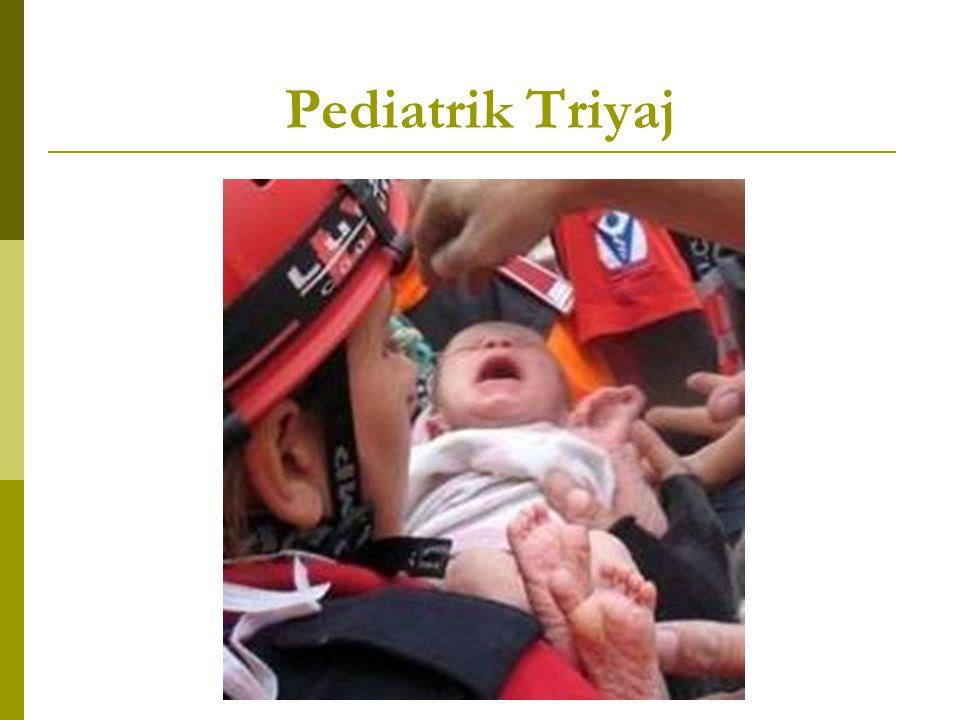 Pediatrik Triyaj