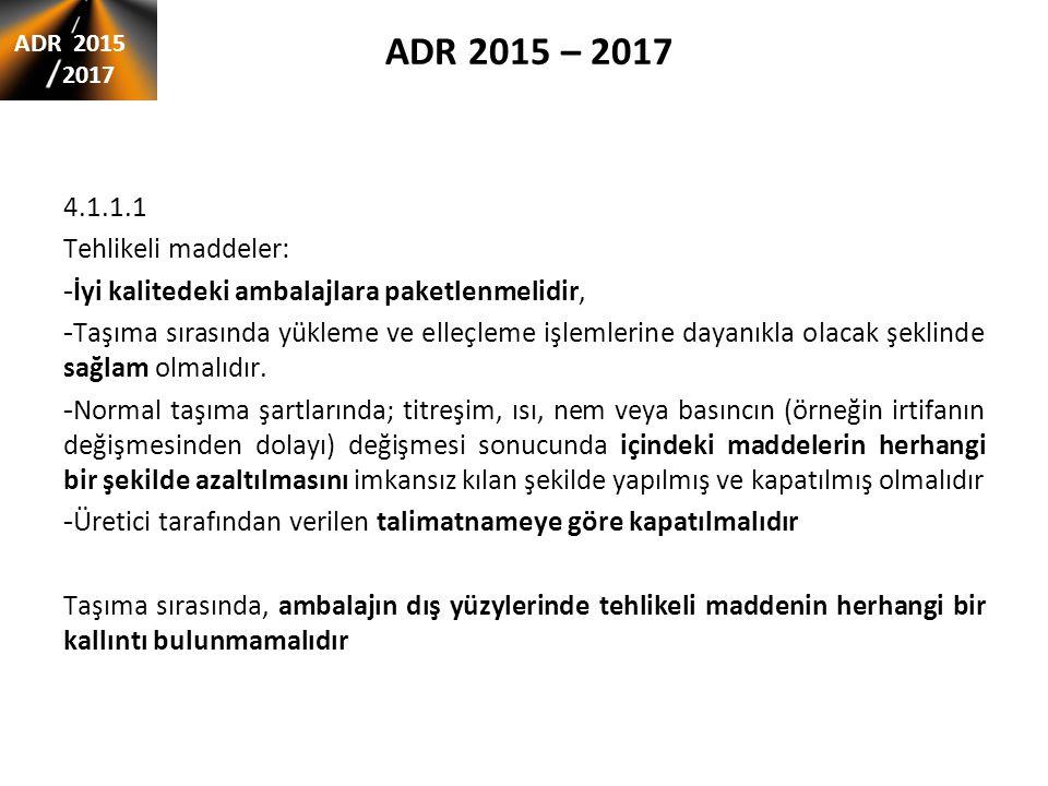 """ADR 2009 Talimat P200 ADR Özel ambalajlama talimatları (10) Periyodik muayeneler v: przedział pomiędzy badaniami okresowymi butli stalowych może być wydłużony do 15 lat: za zgodą właściwej władzy (władz) kraju (krajów), gdzie odbywa się badanie okresowe ve przewóz; oraz (b) zgodnie z przepisami technicznymi, normami uznanymi przez właściwą władzę veya z normą EN 1440:1996 """"Transportowe butle spawane wielokrotnego użytku przeznaczone do gazów naftowych skroplonych (LPG) - Okresowe badanie zgodności ."""