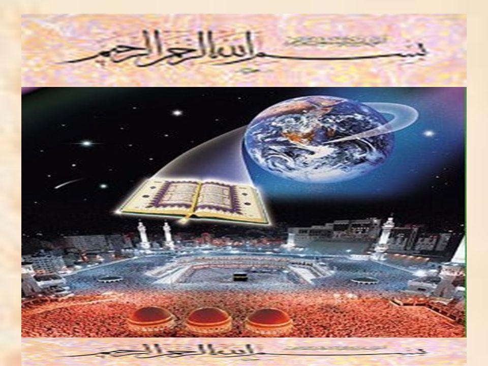 16)Hz Muhammed (s.a.v.) Efendimize çokça salât selâm getirmeliyiz.
