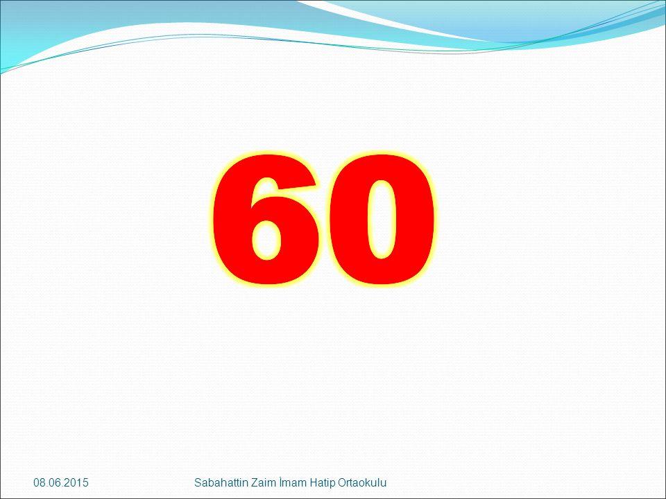 Soru 3Fen Bilgisi En fazla 60 N'luk kuvvet ölçebilen bir dinamometre 10 eşit bölmeye ayrılmıştır.