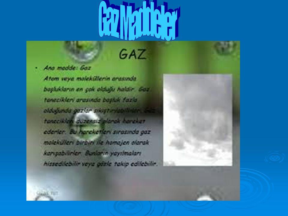  Langmiur yaklaşık yüzyıl önce iyonize olmuş gaza plazma adını vermiştir.