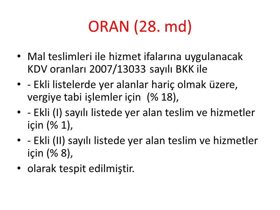 ORAN (28.