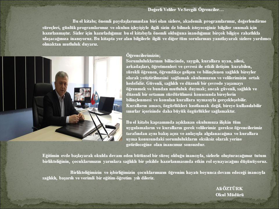 KURULUŞ VE ORGANİZASYON Okulumuz 2006 yılında Görele Türkeli Köyü sakinlerinden işkadını Melahat GÜREL tarafından 4610 metrekare arsası bağışlanarak, 1987 Türkiye vergi rekortmeni amcası Mehmet GÜREL adına 2006 yılında devlet tarafından yaptırılmıştır.