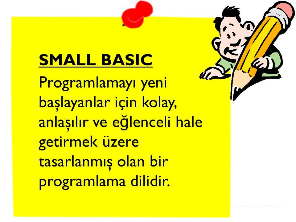 Diziler  Bu kadar basit bir programı yazmanın daha iyi bir yolu olmalı, de ğ il mi.