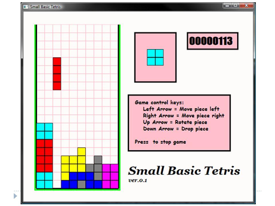 Bir Çizim Programı  Ancak, bu programı çalıştırdı ğ ınızda, ilk satır daima pencerenin sol üst kenarından (0, 0) başlar.