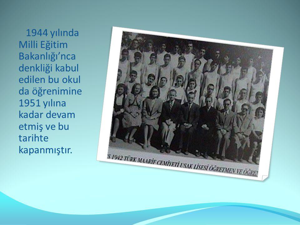 * Sabancı Üniversitesi'nde düzenlenen münazara yarışmasında Uşak'ı ve okulumuzu temsil ettik.