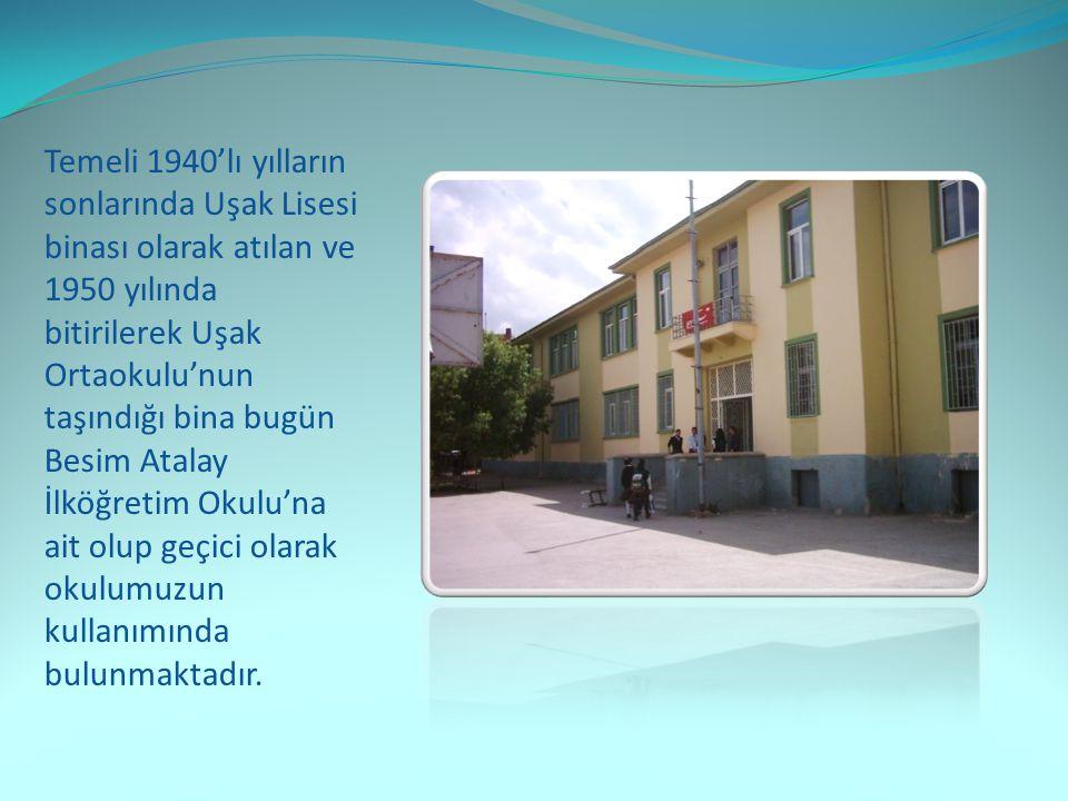 YÖNETICI-ÖĞRETMEN VE PERSONEL DURUMU Yönetim Kadromuz Mehmet YAVUZ Okul Müdürü (İ.H.L.