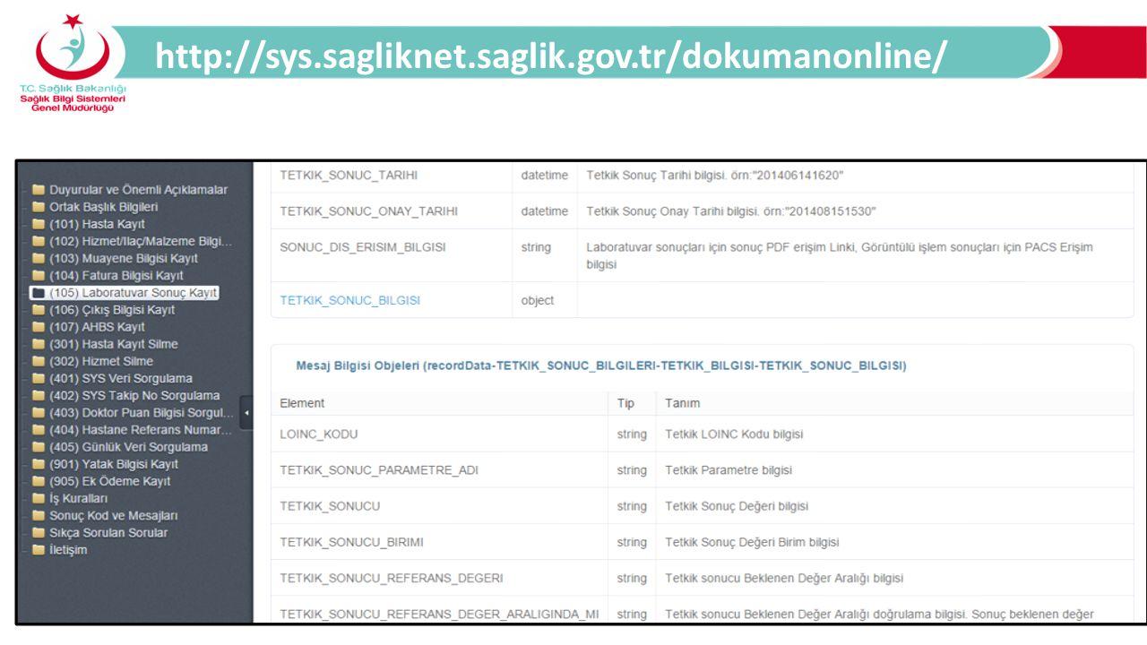 http://sys.sagliknet.saglik.gov.tr/dokumanonline/