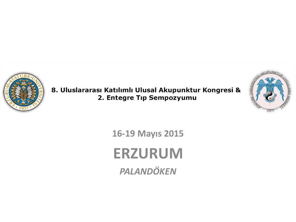 Bu çalışmada ET günü transfer öncesi ve sonrası (Paulus un protokolü) akupunktur yapılan gurupta, kontrol gurubuna göre istatistiksel olarak anlamlı yüksek gebelik oranları bulunmuş, ancak ET den iki gün sonra ek bir seans eklenmesi sonucu (ikinci gurup-Dieterle protokolü) gebelik oranlarının artırmadığı (hatta düştüğü) sonucu çıkarılmıştır.