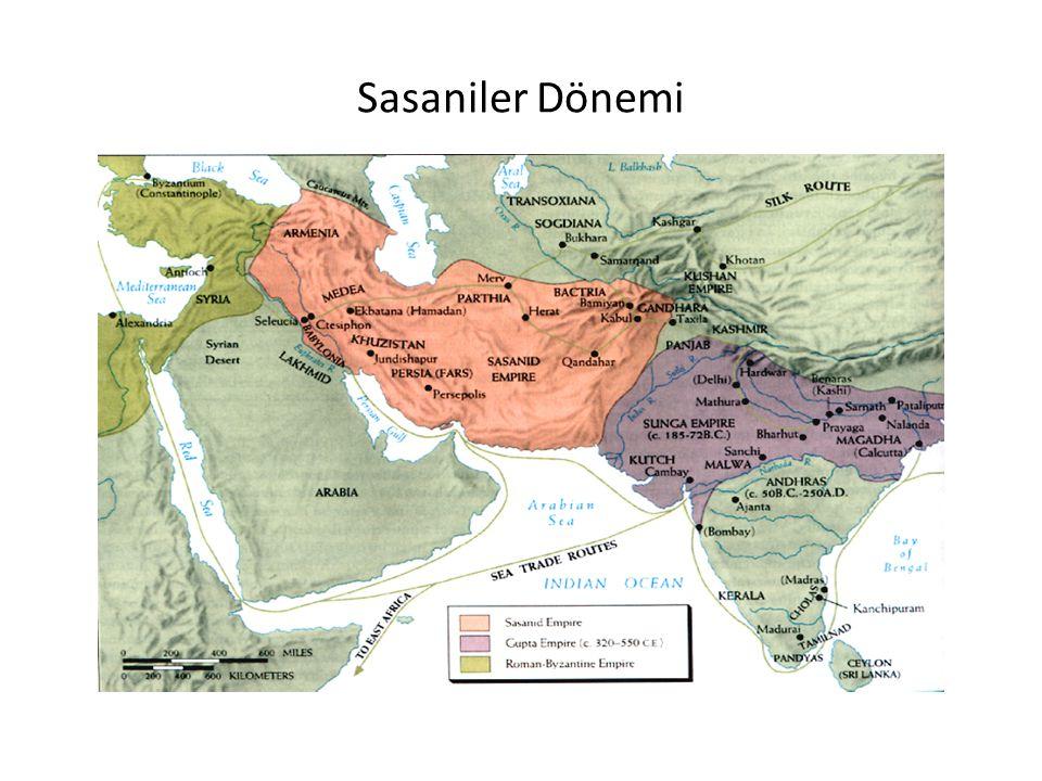 Sasaniler Dönemi