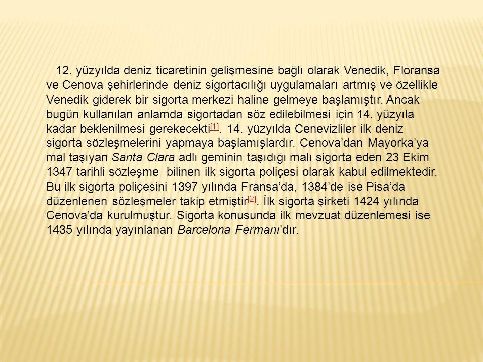 SORU: Türkiye'de reasürans şirketleri birliğinin temelini hangi sendika oluşturmuştur.