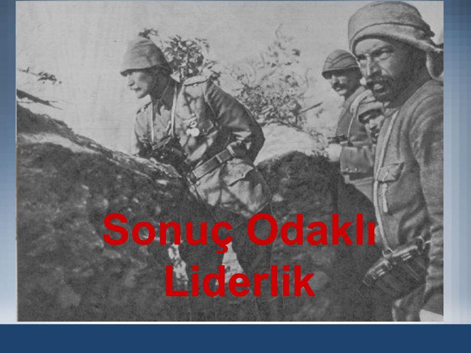 BAŞKALARINI SUÇLARKEN DİKKAT ET, 3 PARMAK SENİ GÖSTERİYOR.