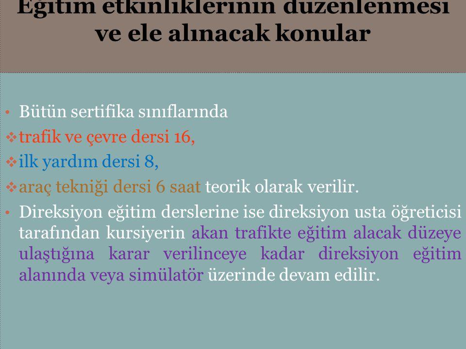 TRAFİK GÜVENLİĞİNİN SAĞLANAMAMASININ NEDENLERİ Türkiye'de Trafik güvenliği konusunda iyileşme olmamasının bazı nedenleri ve sorulması gereken soruları şu şekilde sınıflandırmak mümkündür