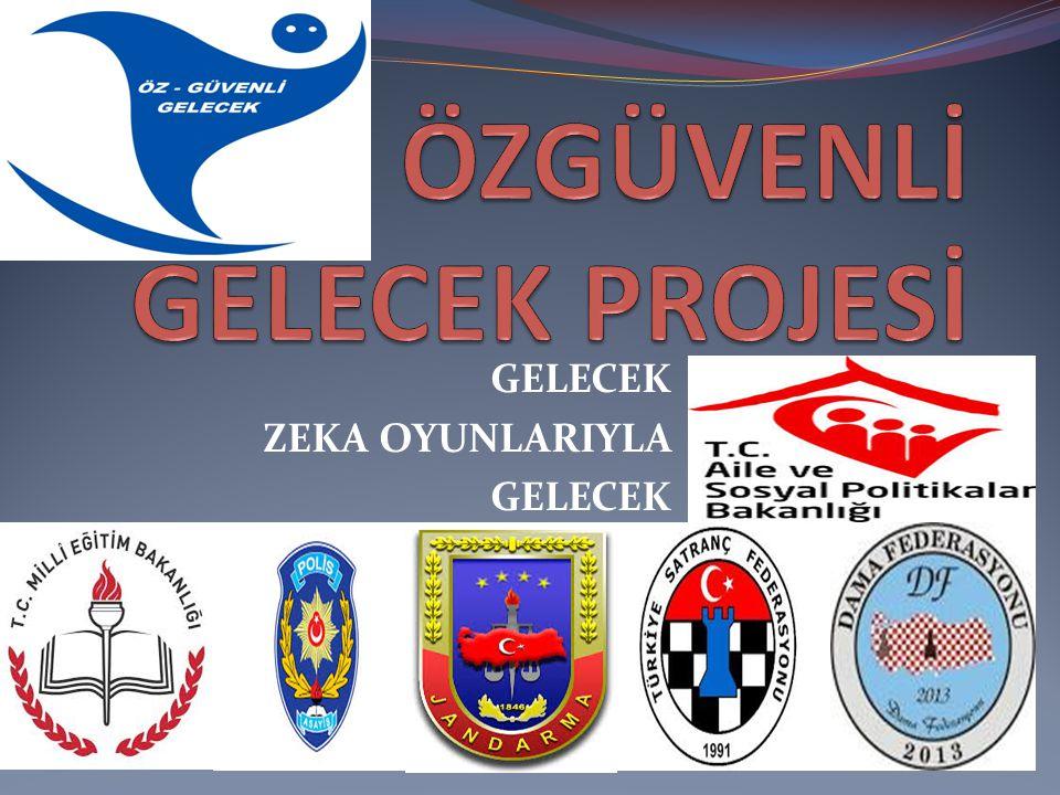 ZEKA OYUNLARI Yeteneklerini, bilgi ve zekasını ölçme fırsatı sunar.