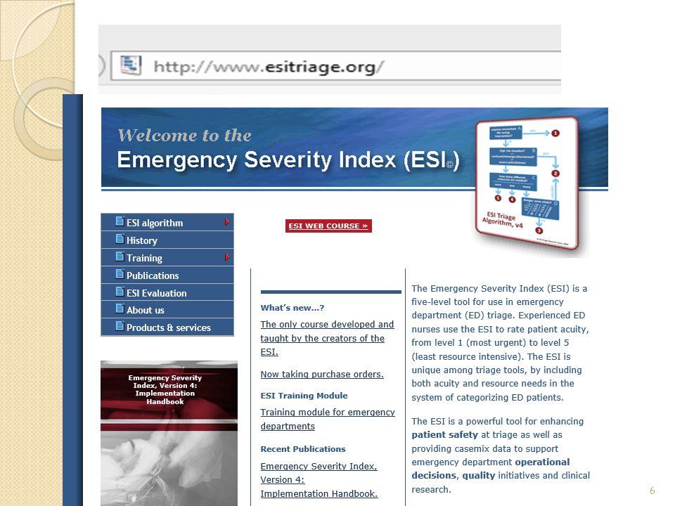 ESI Sınıf 1 e girmeyen hastalarda ikinci cevap verilmesi gereken soru Hasta bekleyebilir mi?  Yüksek riskli bir durum var mı.
